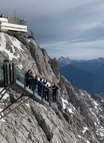 The Dachstein